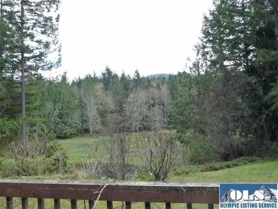 453 Blyn Springs Rd, Sequim, WA 98382