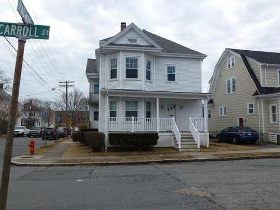 138 Carroll St, New Bedford, MA 02740