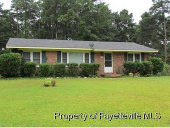 7517 Kisco Dr, Fayetteville, NC 28303
