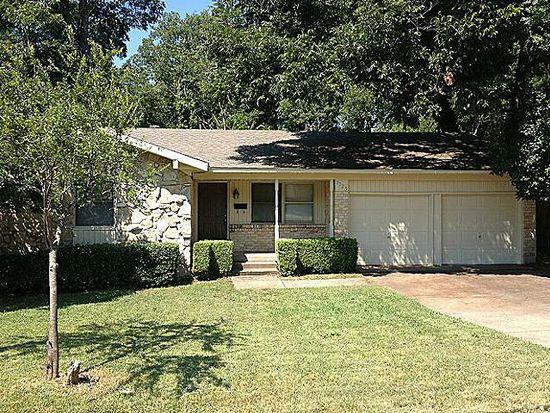 9125 Boundbrook Ave, Dallas, TX 75243