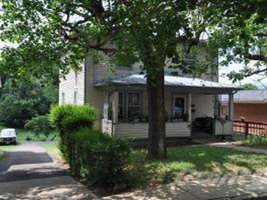 207 Massie St, Lexington, VA 24450