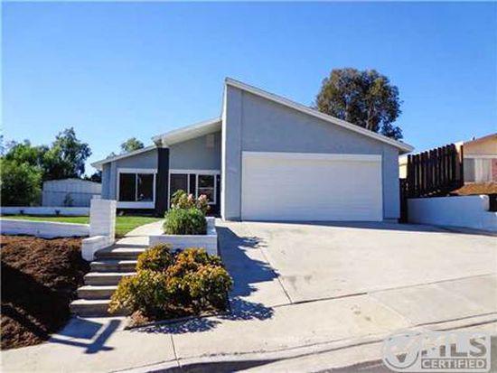 1686 Dillard St, San Diego, CA 92114