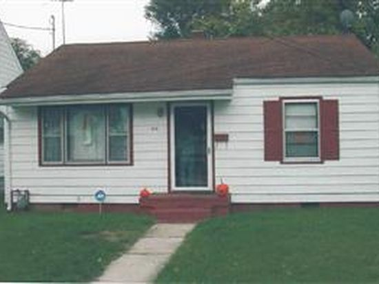 1319 W 9th St, Anderson, IN 46016
