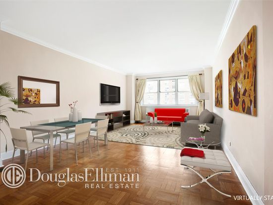 345 W 58th St APT 5D, New York, NY 10019