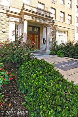 1316 New Hampshire Ave NW APT 504, Washington, DC 20036