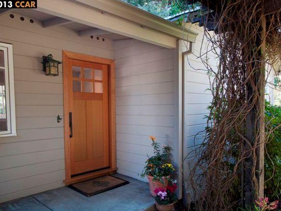 255 Macgregor Rd, Pleasant Hill, CA 94523