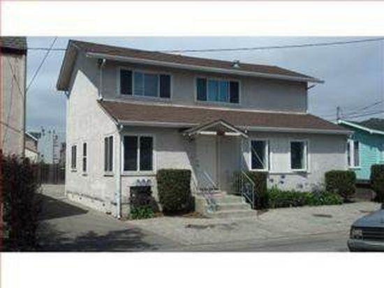 649 Masson Ave, San Bruno, CA 94066