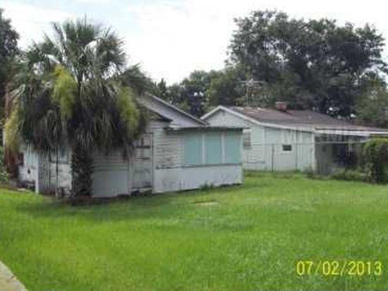 2615 Homeland St, Orlando, FL 32806