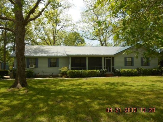 595 Carters Mill Rd, Barney, GA 31625