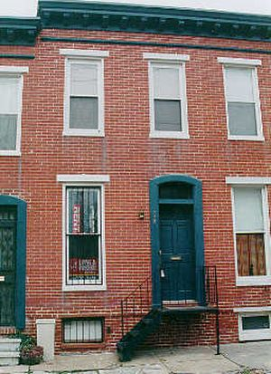 775 Carroll St, Baltimore, MD 21230