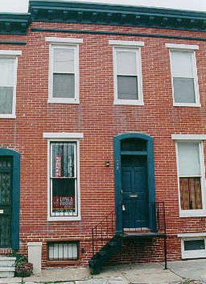 775 Carroll St, Baltimore, MD 21230