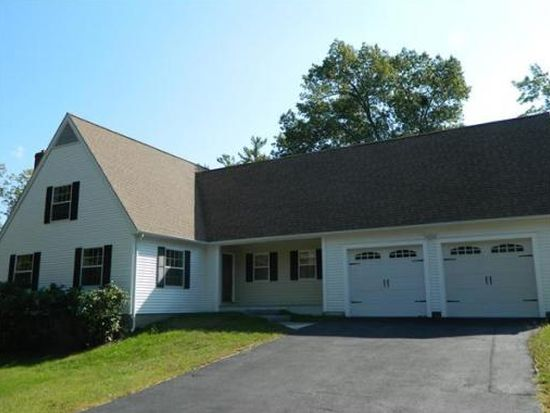 19 Frontage Rd, Kingston, NH 03848