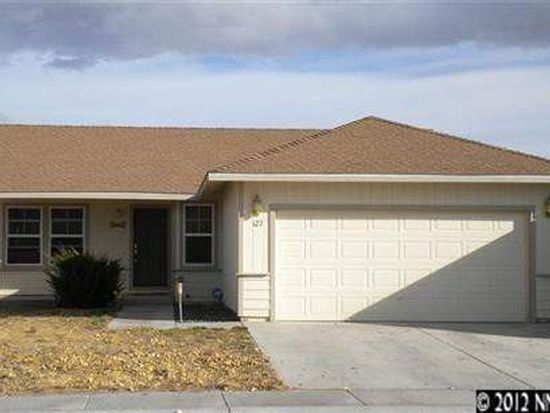 127 Relief Springs Rd, Fernley, NV 89408