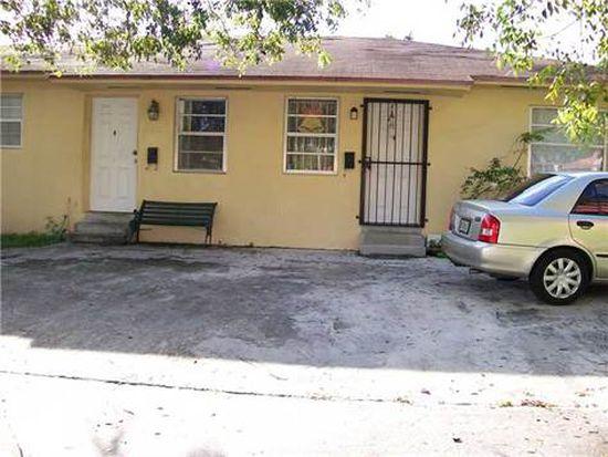5101 NW 5th St, Miami, FL 33126