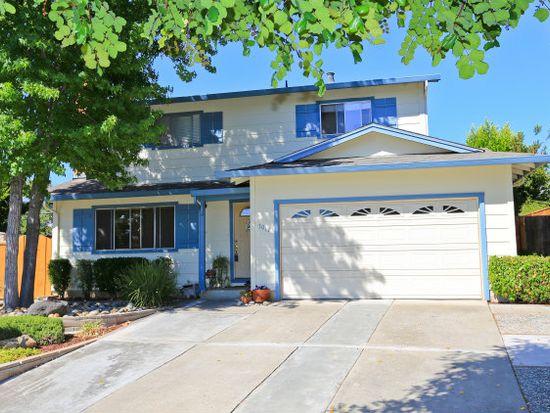 3017 Fallwood Ln, San Jose, CA 95132