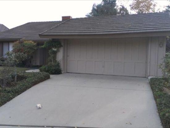 2272 Knollcrest Pl, Westlake Village, CA 91361