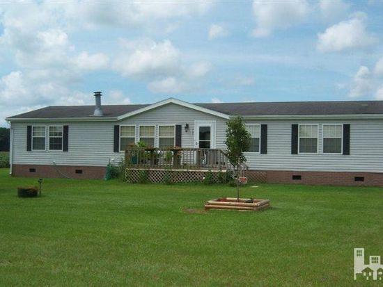 227 Lewis Lee Rd, Albertson, NC 28508