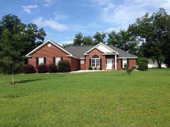 104 Barrondale Dr, Leesburg, GA 31763