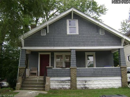 423 Cornell St, Akron, OH 44310
