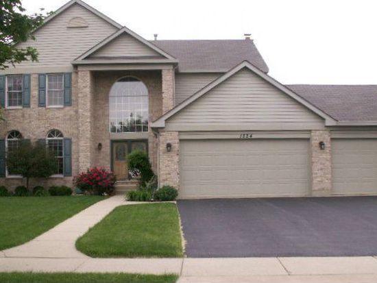 1224 Barlina Rd, Crystal Lake, IL 60014