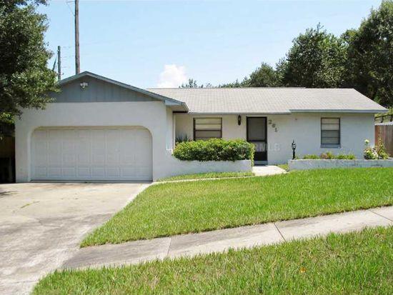 261 Hillside Dr, Clermont, FL 34711