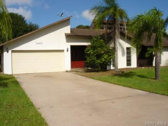 18606 Spruce Dr W, Fort Myers, FL 33967