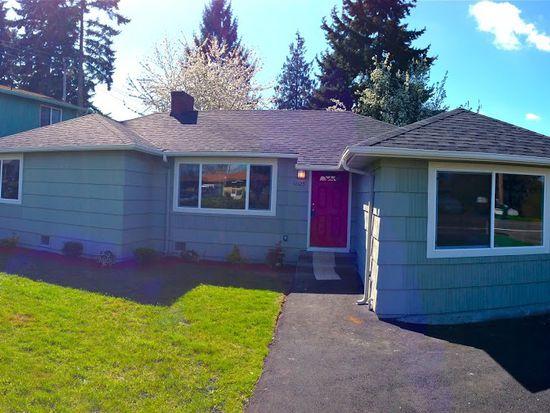 11125 Cornell Ave S, Seattle, WA 98178