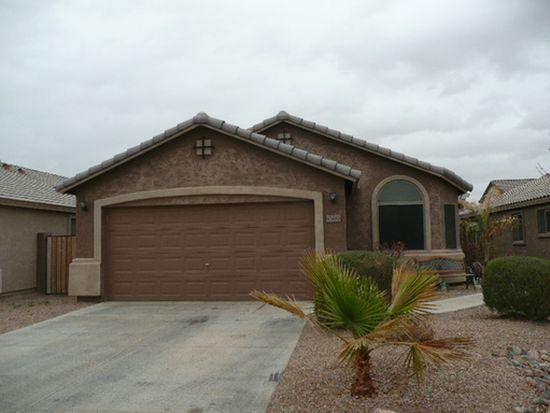 45490 W Rainbow Dr, Maricopa, AZ 85139