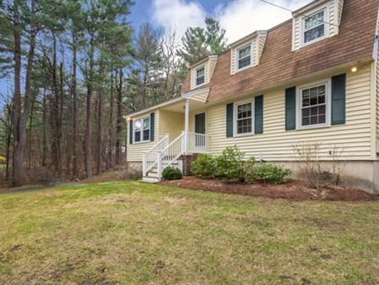 3 Scotland Hts, North Reading, MA 01864