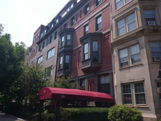 256 Beacon St UNIT PS11, Boston, MA 02116
