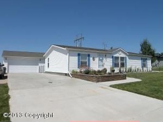 1313 Orchid Ln, Gillette, WY