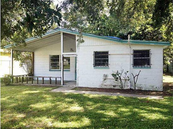 2407 E Cayuga St, Tampa, FL 33610