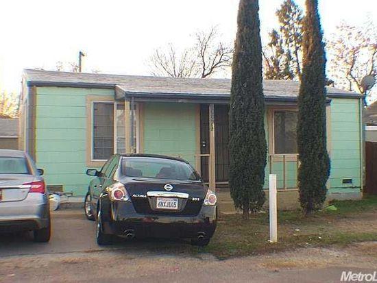 2250 Robindale Ave, Stockton, CA 95205