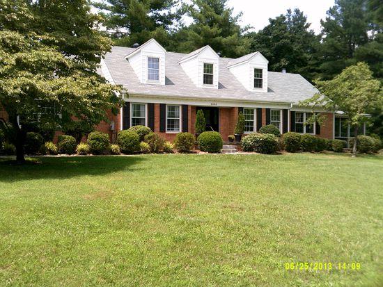 2505 Northfield Rd, Charlottesville, VA 22901