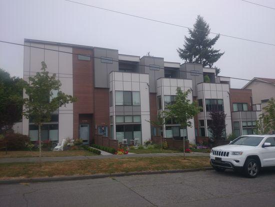 5718 28th Ave NW, Seattle, WA 98107