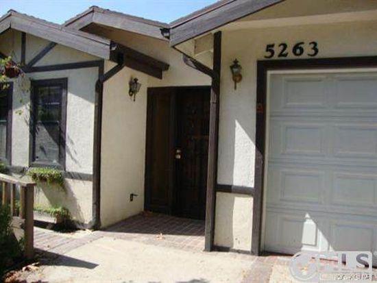5263 Calatrana Dr, Woodland Hls, CA 91364