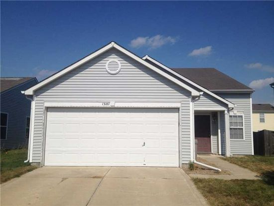13187 N Etna Green Dr, Camby, IN 46113