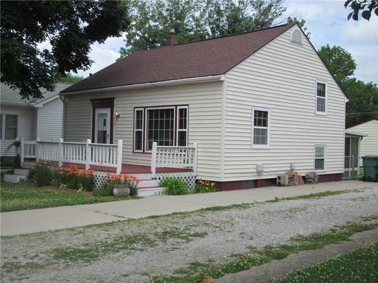 1823 Fisher Ave, Speedway, IN 46224