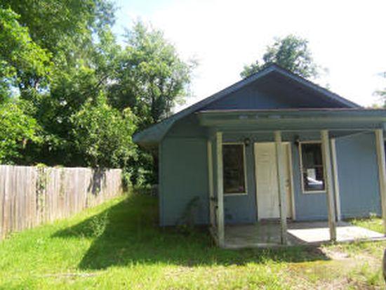 201 1/2 Oliver Ave, Hattiesburg, MS 39401