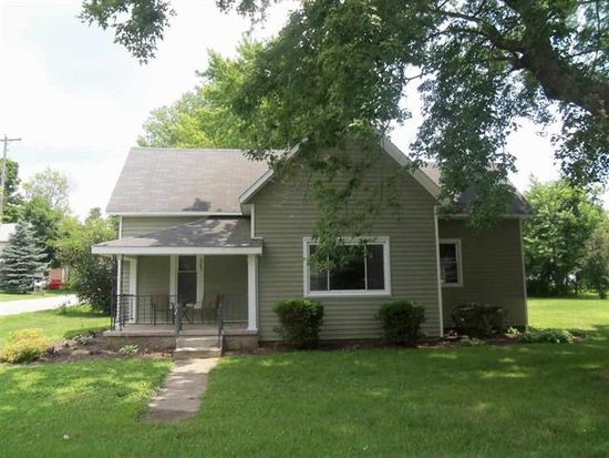 203 E Central Ave, Spiceland, IN 47385
