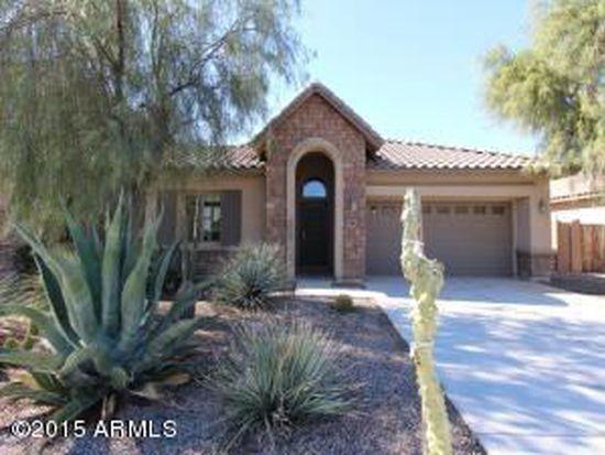 21366 N Denton Dr, Maricopa, AZ 85138