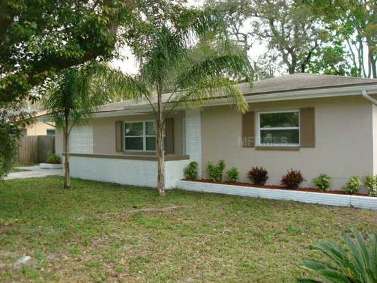 2007 Dunston Cove Rd, Clearwater, FL 33755