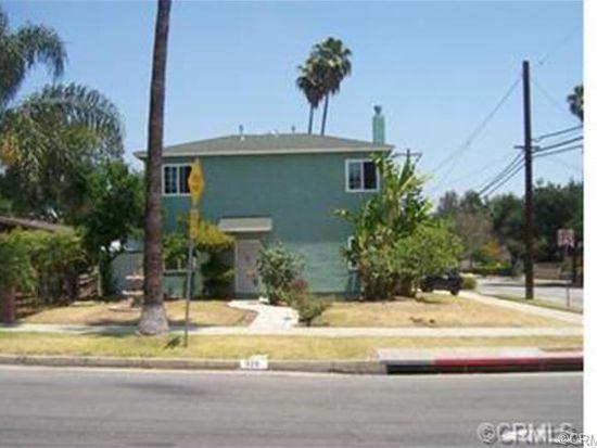 920 N Mentor Ave, Pasadena, CA 91104