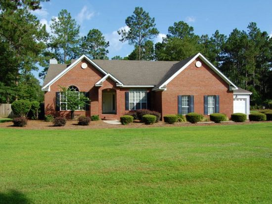 4412 Forest Lake Dr W, Tifton, GA 31794