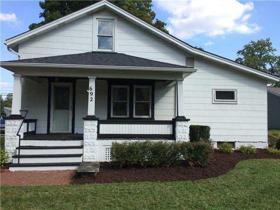 692 N Broad Street Ext, Grove City, PA 16127