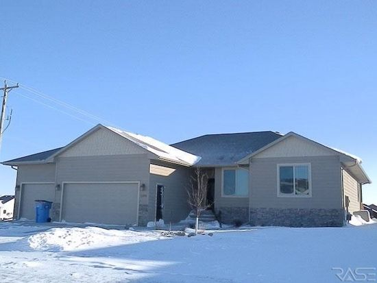 1500 S Kinderhook Ave, Sioux Falls, SD 57106