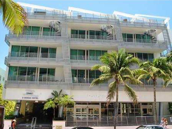 1437 Collins Ave # 220, Miami Beach, FL 33139