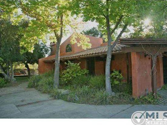 1431 Cold Canyon Rd, Calabasas, CA 91302