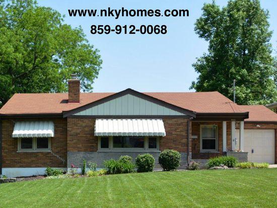 460 Forest Ave, Erlanger, KY 41018
