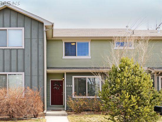 226 Saint Louis Ave, Loveland, CO 80537